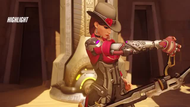 Watch goof 18-12-05 20-42-25 GIF on Gfycat. Discover more highlight, overwatch GIFs on Gfycat