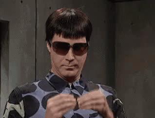 Saturday Night Live, Will Ferrell, hi, Hello? GIFs