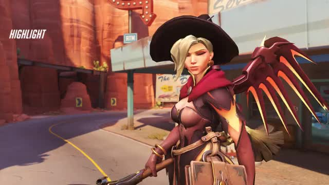Watch and share Overwatch GIFs and Mercy GIFs by gbgabbe on Gfycat