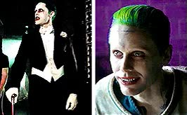 Watch this joker GIF on Gfycat. Discover more jared leto, joker, the joker GIFs on Gfycat