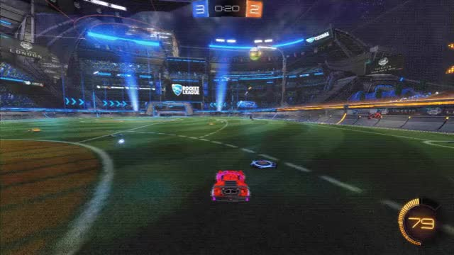 Watch and share Rocket League 2018.05.19 - 23.35.19.06-11-11-1526792474367.1 GIFs on Gfycat