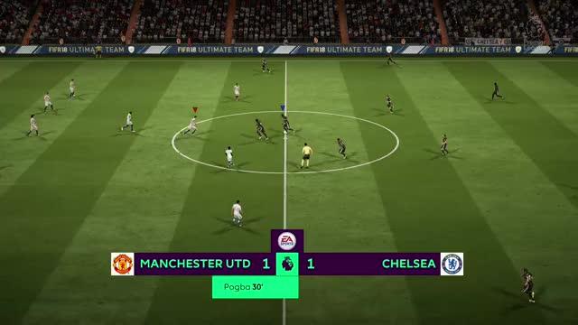 Watch this GIF by Xbox DVR (@xboxdvr) on Gfycat. Discover more FIFA18Demo, JETS414, xbox, xbox dvr, xbox one GIFs on Gfycat