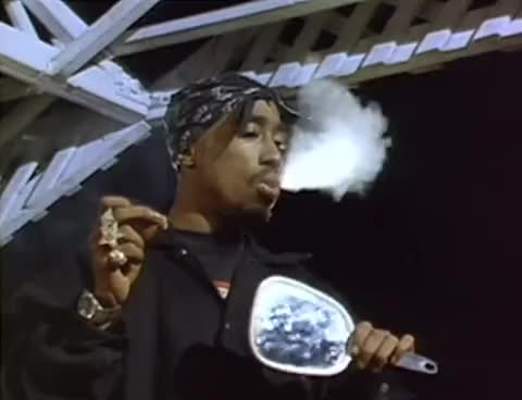 Watch and share 2pac Weed GIFs on Gfycat