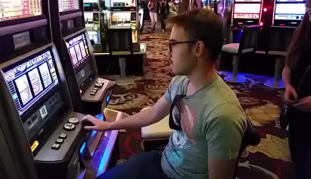 Watch and share Vegas GIFs on Gfycat