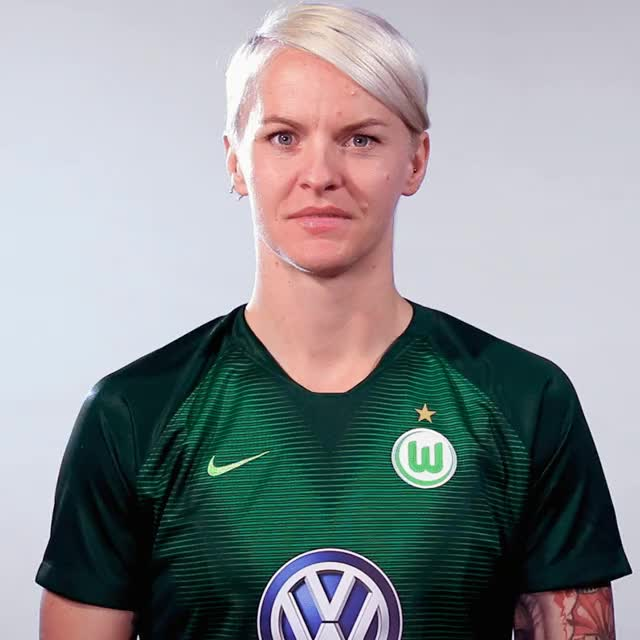 Watch and share 4 Flag EU GIFs by VfL Wolfsburg on Gfycat