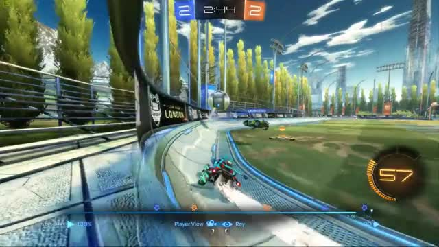 Watch :P GIF on Gfycat. Discover more RocketLeague GIFs on Gfycat