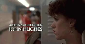 Watch Sixteen GIF on Gfycat. Discover more 80s, 80s movies, John Hughes, Sixteen Candles, film, inception, molly ringwald, what to watch GIFs on Gfycat