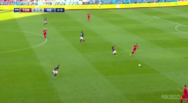 Watch and share TFC Bypasses 4-man Press, Bradley Poor Choice In Space GIFs by Evercombo on Gfycat