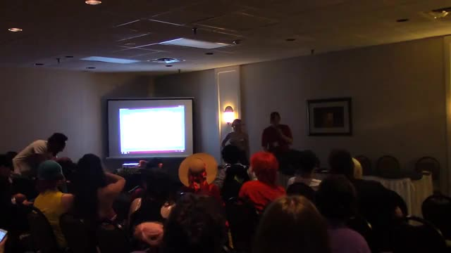 Watch and share 3/3 Crack And Slash UNRATED @ PortConMaine 2017 (18+ Version) GIFs on Gfycat