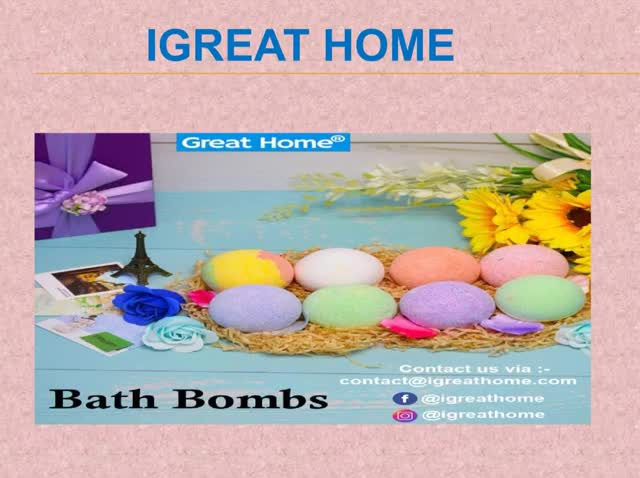 Watch Bath Bombs For Women GIF on Gfycat. Discover more related GIFs on Gfycat
