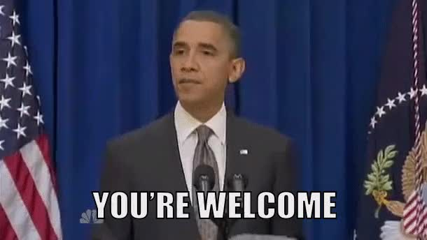 Watch this barack obama GIF by @toyger on Gfycat. Discover more barack obama, obama GIFs on Gfycat