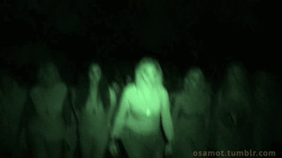 Paranormal Activity GIFs