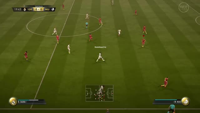 Watch and share Ultimate Team GIFs and Fifa 17 GIFs by dsc828 on Gfycat