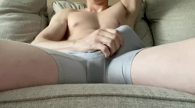 constantly dripping precum