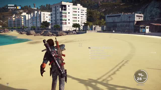 Watch Just Cause - Refund? GIF on Gfycat. Discover more Just Cause 3, JustCause, gaming GIFs on Gfycat