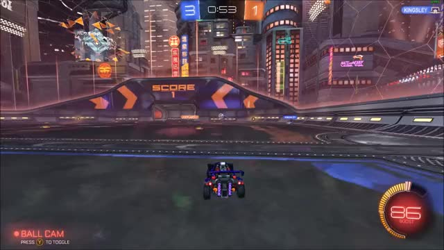Watch and share Rocket League GIFs and Jump Reset GIFs by -swanee on Gfycat