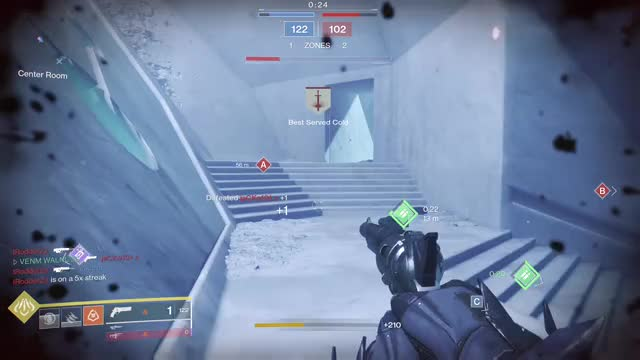 Watch and share Venm Walnuts GIFs and Destiny2 GIFs by Gamer DVR on Gfycat