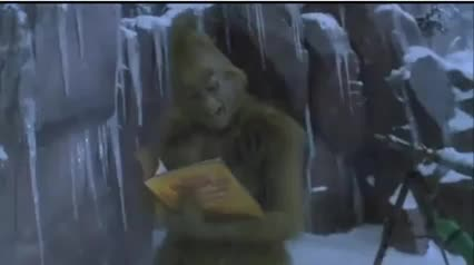 Hate hate hate! (The Grinch) GIFs