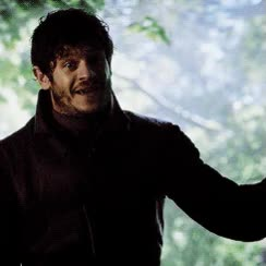 Watch and share Ramsay Bolton GIFs on Gfycat