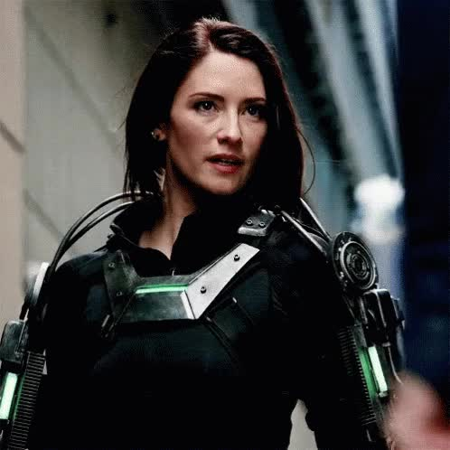 Watch Alex Danvers GIF on Gfycat. Discover more related GIFs on Gfycat