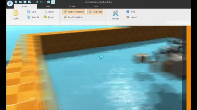 Watch Vertices Engine - Motion Blur GIF by Virtex Edge Design (@virtexedgedesign) on Gfycat. Discover more coding, design, game, game design, game editor, game engine, monogame, osx gaming, video games, visual studio, xamarin, xna GIFs on Gfycat