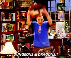 Watch and share Dnd GIFs on Gfycat