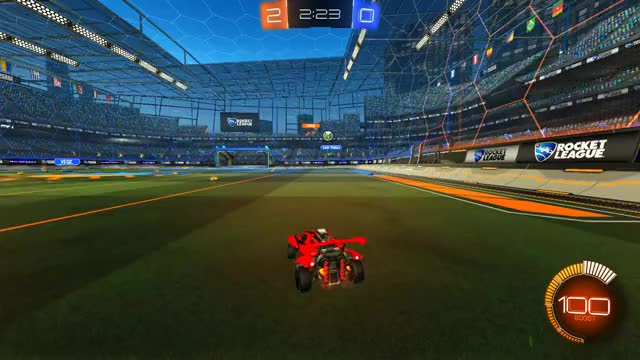 Watch and share Rocket League 2020.05.07 - 22.10.03.04.Dvr-1 GIFs on Gfycat