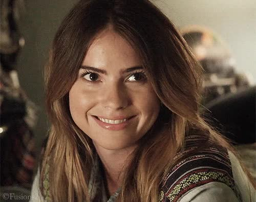 Watch and share Shelley Hennig GIFs on Gfycat