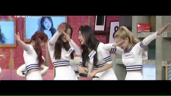 Watch and share Loona GIFs by urodj_ on Gfycat