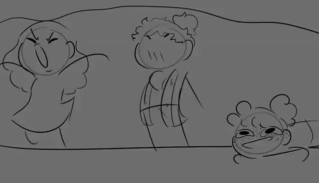 Watch and share Satisfied But Angelica Are You Ok (HAMILTON ANIMATIC) GIFs on Gfycat