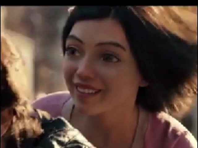 Watch and share Alita Battle Angel GIFs and Alita Movie GIFs by vladdie99 on Gfycat