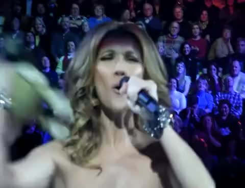 Watch Celine Dion GIF on Gfycat. Discover more Celine Dion GIFs on Gfycat