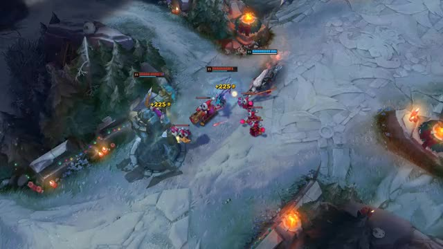 Watch and share Gangplank GIFs and Nidalee GIFs on Gfycat