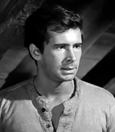 Watch and share Look At This Babe GIFs and Anthony Perkins GIFs on Gfycat