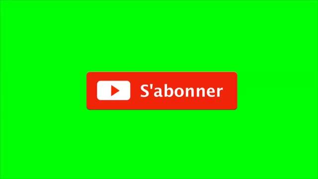 Watch and share Fond Vert S'abonner GIFs and Fond Vert Squeezie GIFs on Gfycat