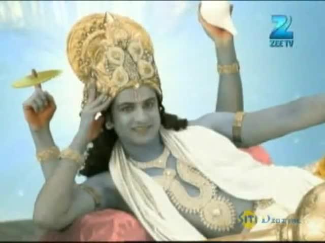 Ramayan Episode 1