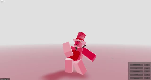 Watch and share Roblox Dance GIFs by sencevious on Gfycat