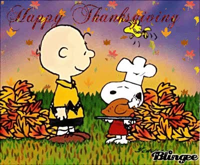 Watch and share Charlie Brown Thanksgiving GIFs on Gfycat