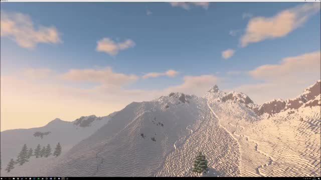 Watch and share Minecraft Timelapse GIFs by kaufret on Gfycat