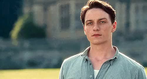 Watch this james mcavoy GIF on Gfycat. Discover more atonement, imadethat, james mcavoy, kiera knightley, mygifs GIFs on Gfycat
