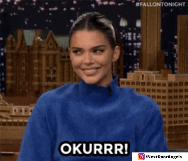 Watch and share Kendall Jenner GIFs and Celebs GIFs by Best Gay Gifs on Gfycat