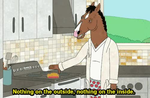 Watch and share Bojack Horseman GIFs by Reactions on Gfycat