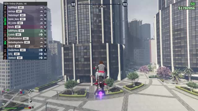 Watch and share Grand Theft Auto V 2020-05-10 05-31-25 GIFs on Gfycat