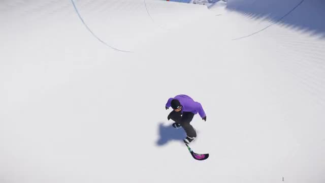 HUGE Method Air SNOW