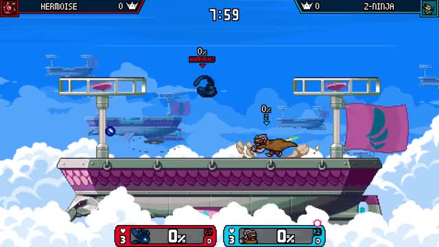 Watch and share Rivals Of Aether 2019-10-14 14-16-12 GIFs by hermoise on Gfycat