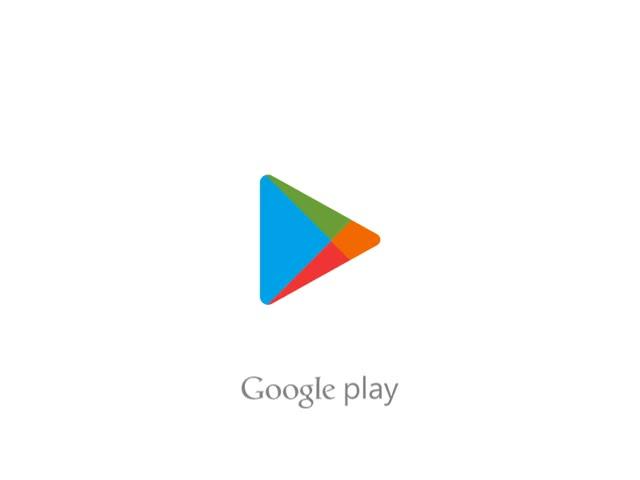 Watch and share Google Play Icon & Splash Screen GIFs on Gfycat