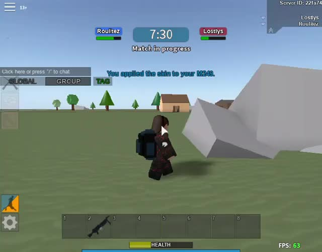 Watch and share Roblox 2020-01-29 23-47-34 GIFs by poopdickhead on Gfycat