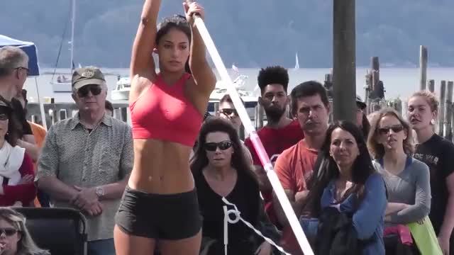 Watch this allison stokke GIF on Gfycat. Discover more air show, allison stokke, car show, fireworks, fireworks display, freedom fair, independance day, july 4th, music, this and that northwest GIFs on Gfycat