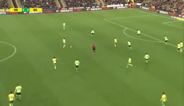 Watch and share HIGHLIGHTS: Norwich City 3-1 Wolverhampton Wanderers GIFs on Gfycat
