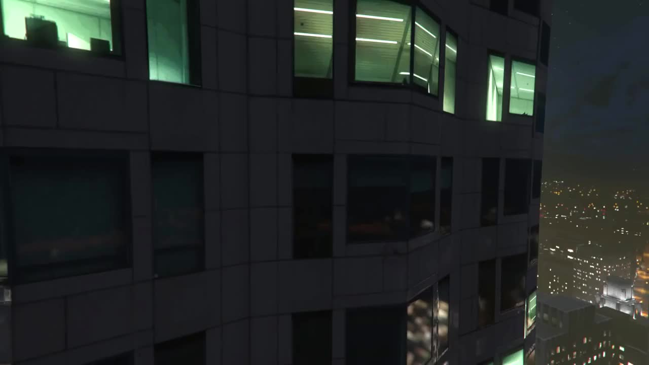 GTA, GTAV, Hacking, Hero, Spiderman, Trevor, clip, clips, funny, hack, hacks, mod, modding, mods, script, scripting, scripts, silly, Trevor Falls From A Building. GIFs